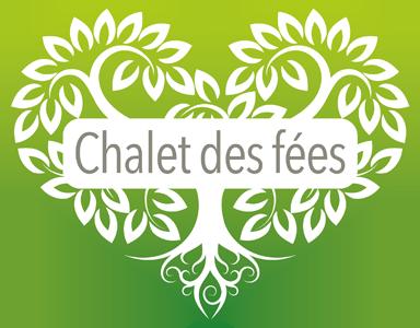 Logo Chalet des Fées